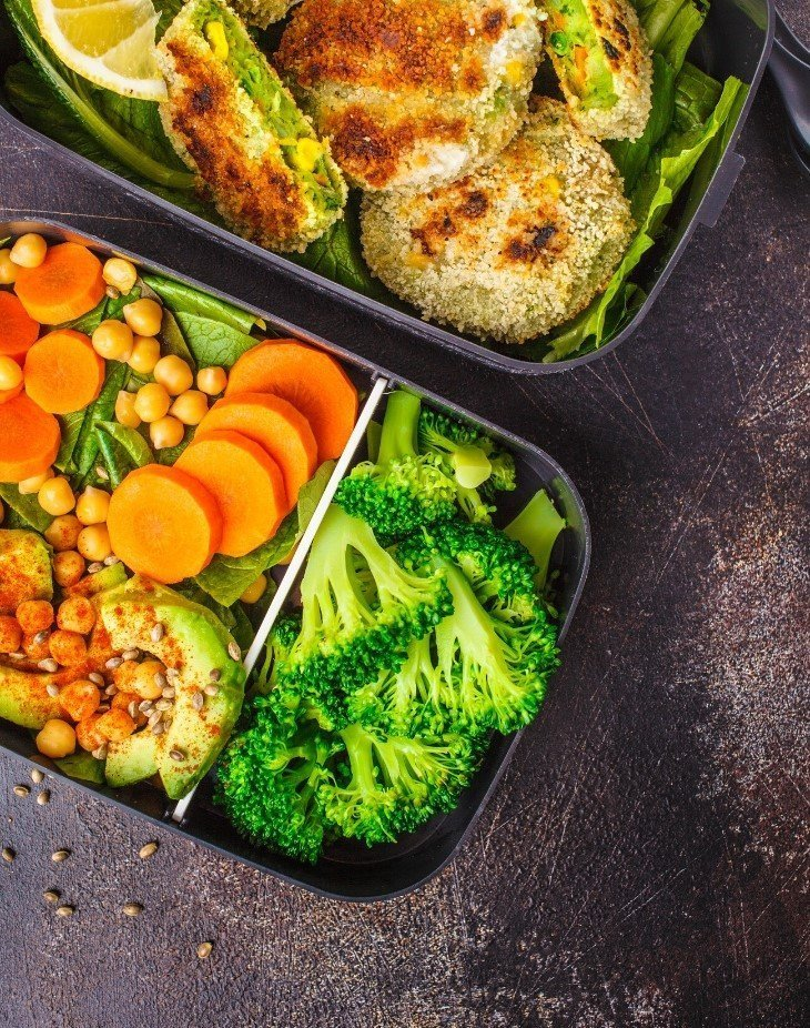 Healthy Meal Prepping Ideas