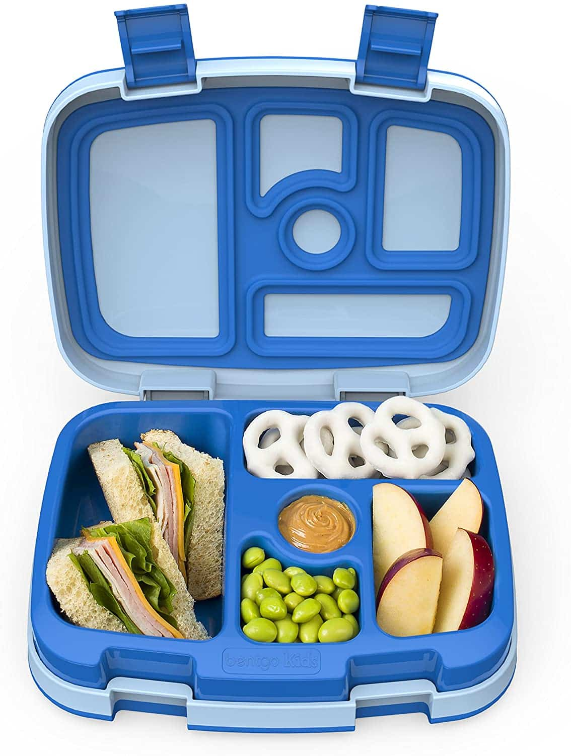 Childrens Lunch bento box