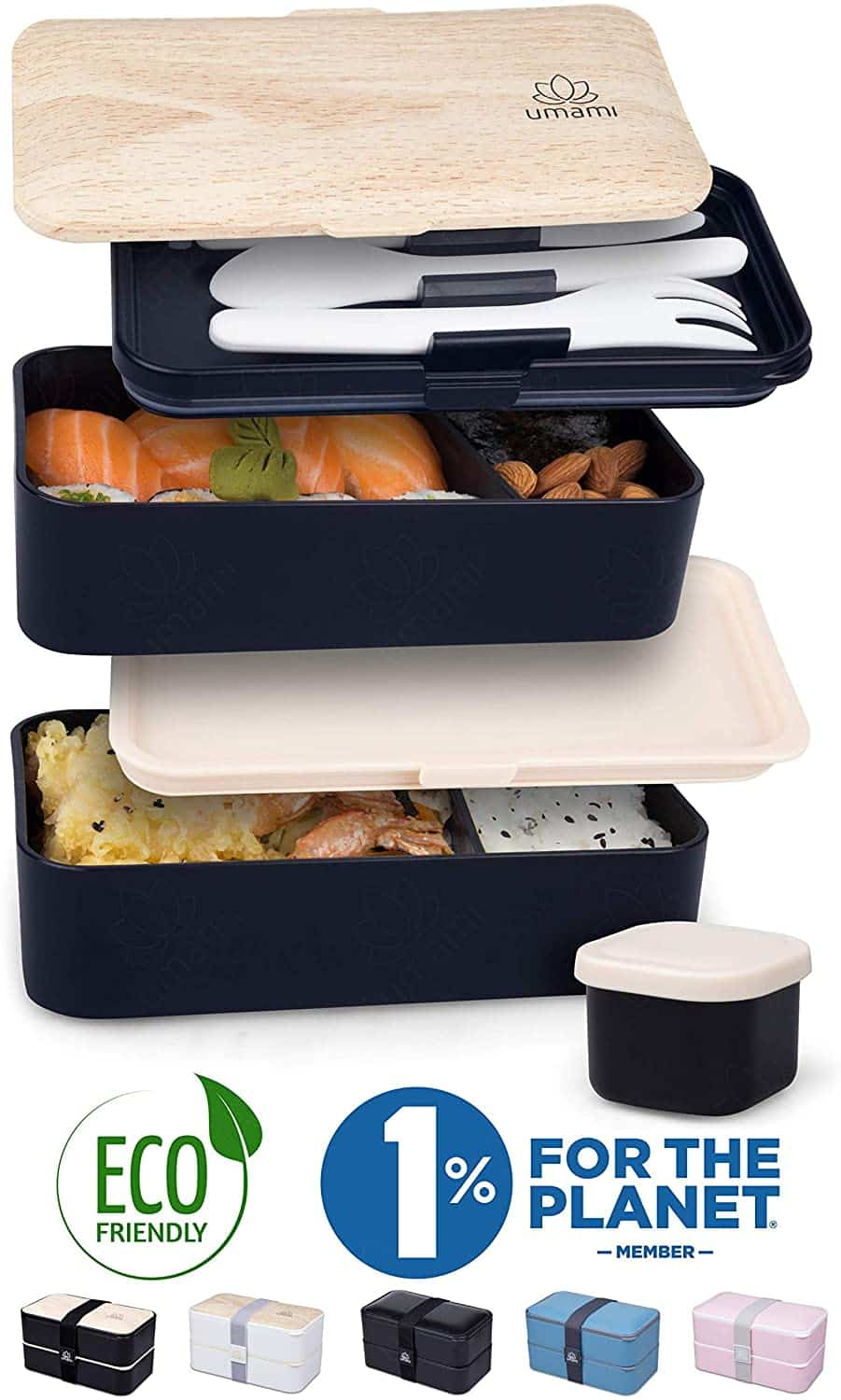 Premium Bento Lunch Box