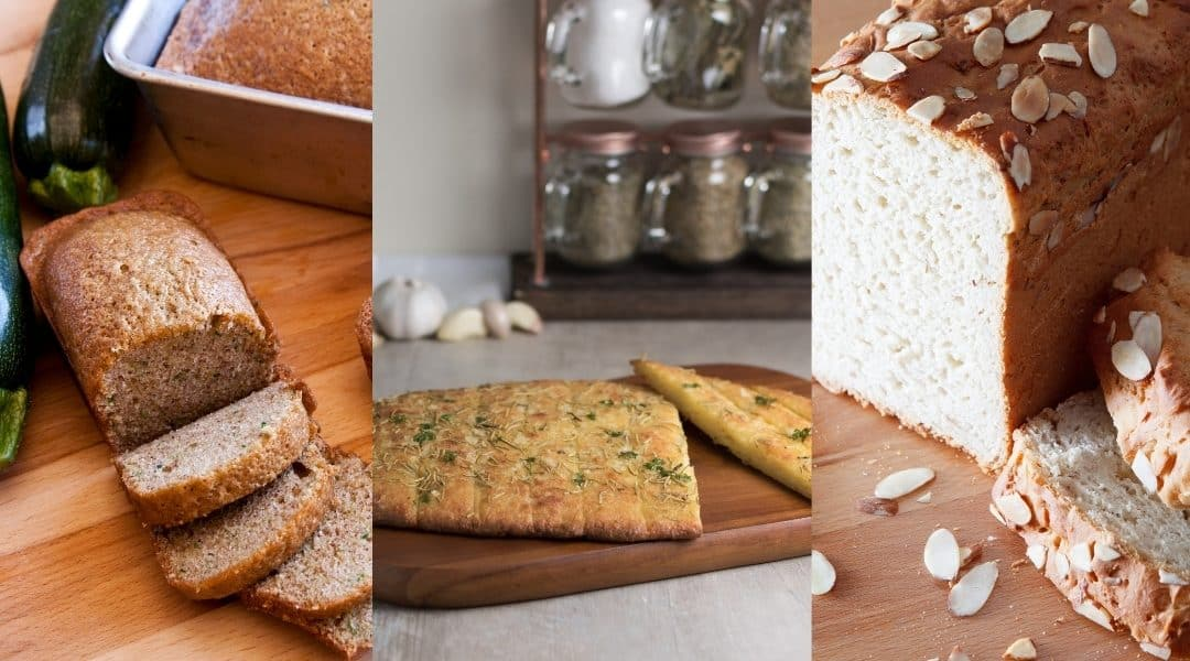 best vegan keto bread recipes