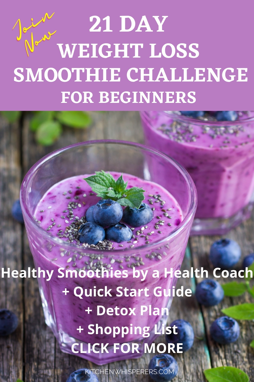 weight loss smoothie challenge (2)