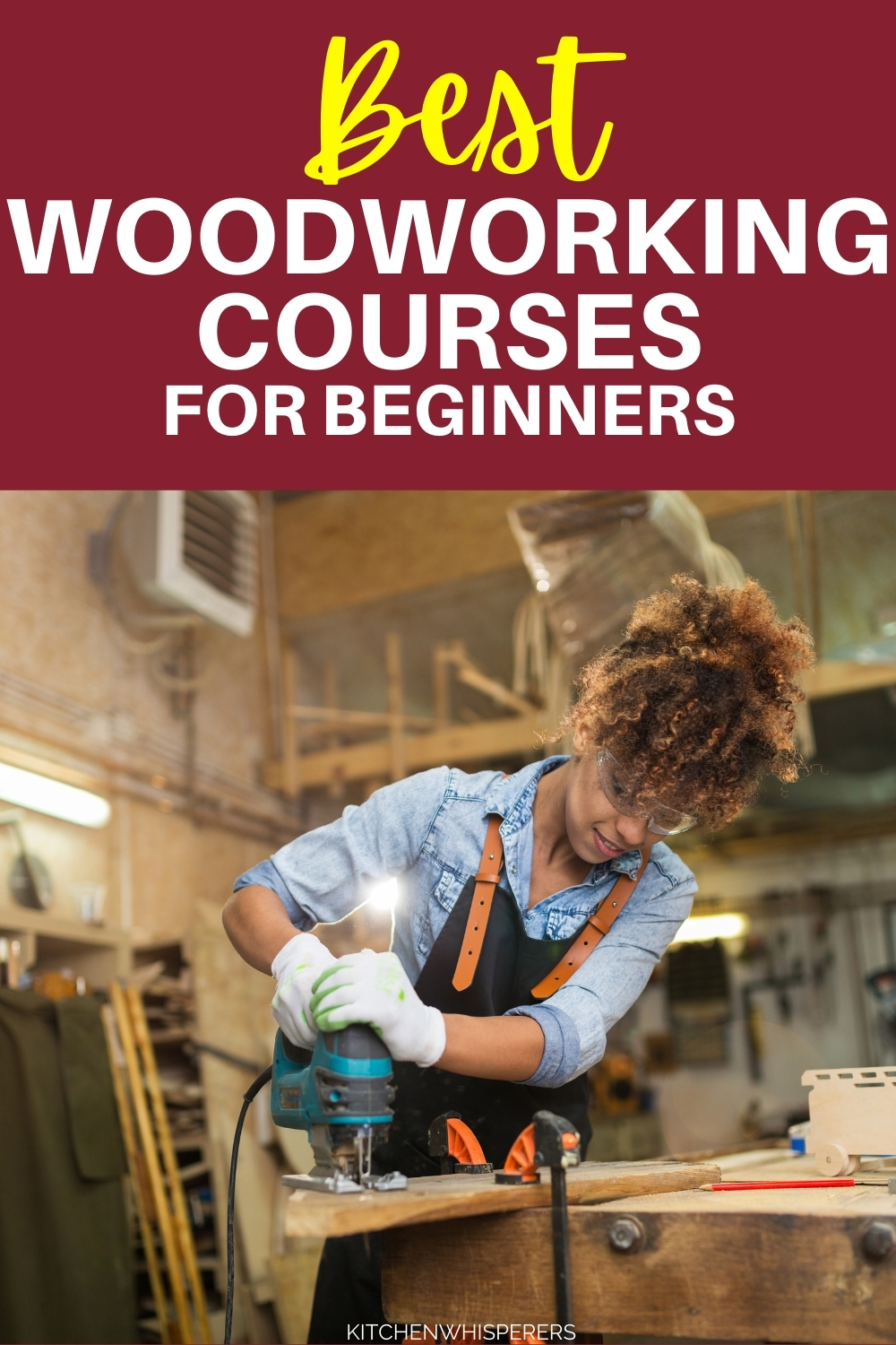 Online Woodworking Courses For Beginners (1)