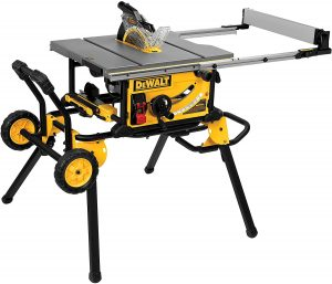 Table saw - best woodworking tools for beginners