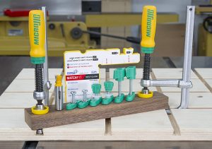 Wood Clamp - woodworking tools for beginners